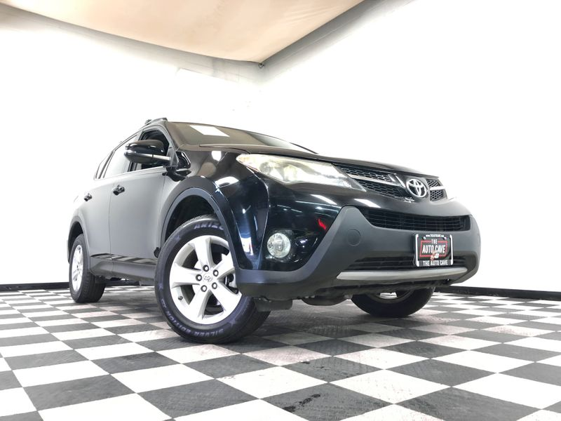 2014 Toyota RAV4 *Easy Payment Options* | The Auto Cave in Addison