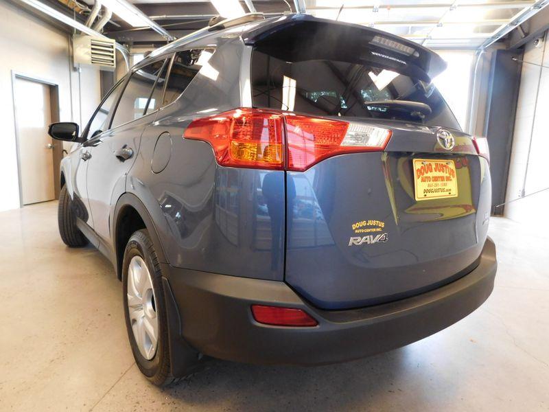2014 Toyota RAV4 LE  city TN  Doug Justus Auto Center Inc  in Airport Motor Mile ( Metro Knoxville ), TN