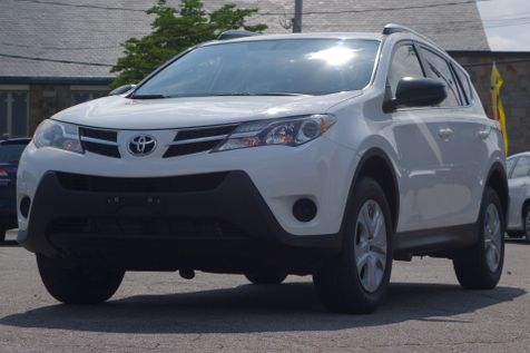 2014 Toyota RAV4 LE in Braintree