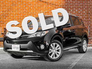 2014 Toyota RAV4 Limited Burbank, CA