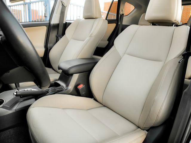 2014 Toyota RAV4 Limited Burbank, CA 10