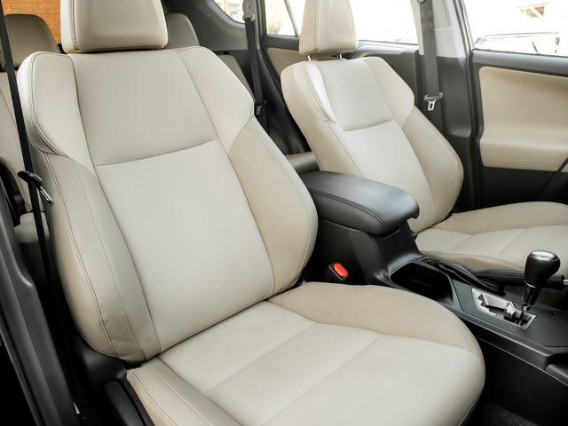 2014 Toyota RAV4 Limited Burbank, CA 12