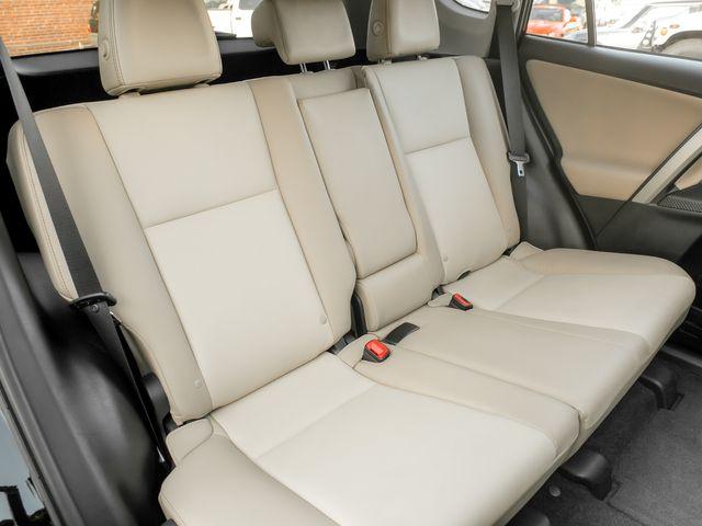 2014 Toyota RAV4 Limited Burbank, CA 14