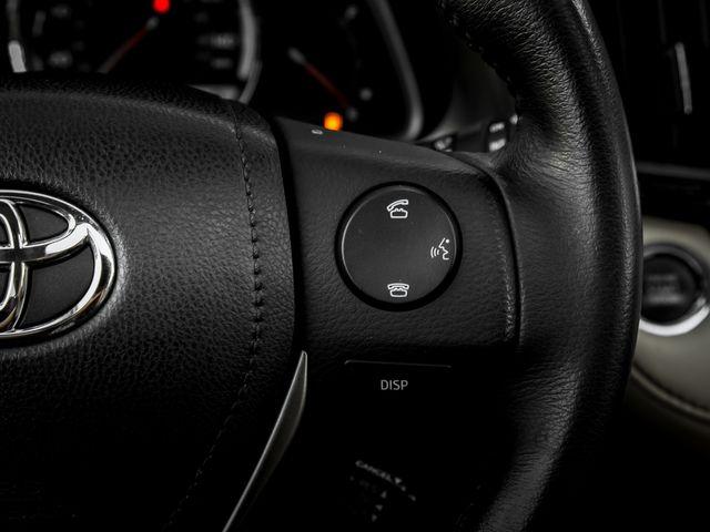 2014 Toyota RAV4 Limited Burbank, CA 18