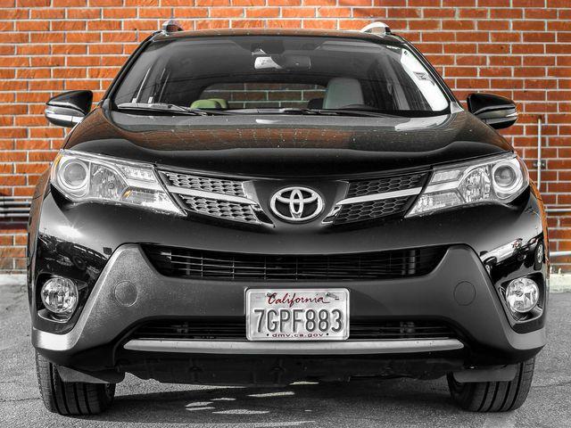 2014 Toyota RAV4 Limited Burbank, CA 2