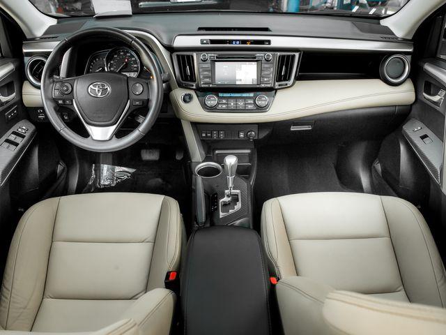 2014 Toyota RAV4 Limited Burbank, CA 8