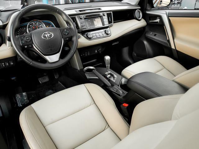 2014 Toyota RAV4 Limited Burbank, CA 9