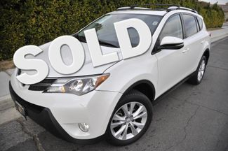 2014 Toyota RAV4 in Cathedral City, California