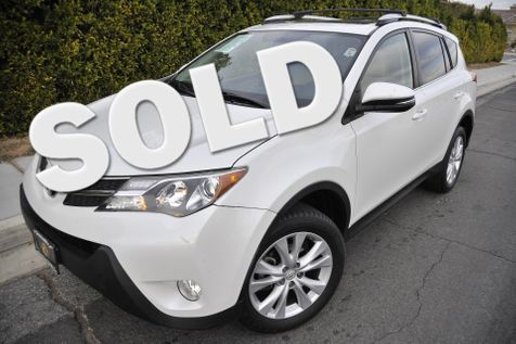 2014 Toyota RAV4 Limited in Cathedral City