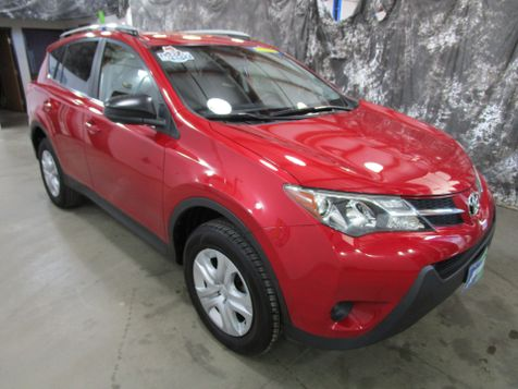 2014 Toyota RAV4 LE in Dickinson, ND
