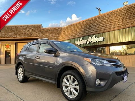 2014 Toyota RAV4 Limited in Dickinson, ND