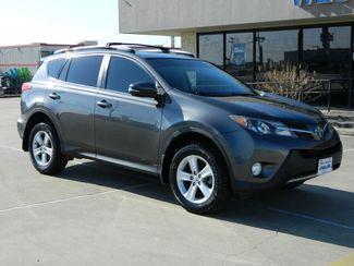 2014 Toyota RAV4 XLE in Gonzales, TX 78629