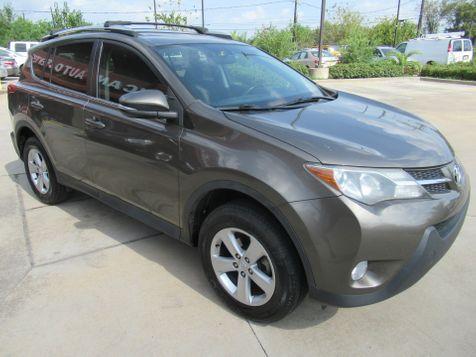 2014 Toyota RAV4 XLE | Houston, TX | American Auto Centers in Houston, TX