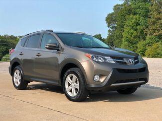 2014 Toyota RAV4 XLE in Jackson, MO 63755