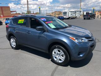 2014 Toyota RAV4 LE in Kingman Arizona, 86401