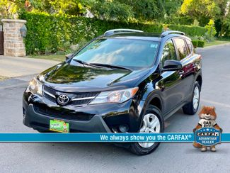2014 Toyota RAV4 LE SPORT UTILITY 83K MLS AUTOMATIC SERVICE RECORDS in Van Nuys, CA 91406