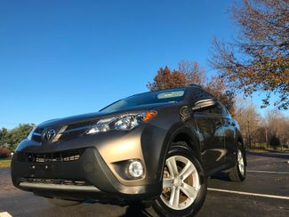 2014 Toyota RAV4 XLE in Leesburg, Virginia 20175