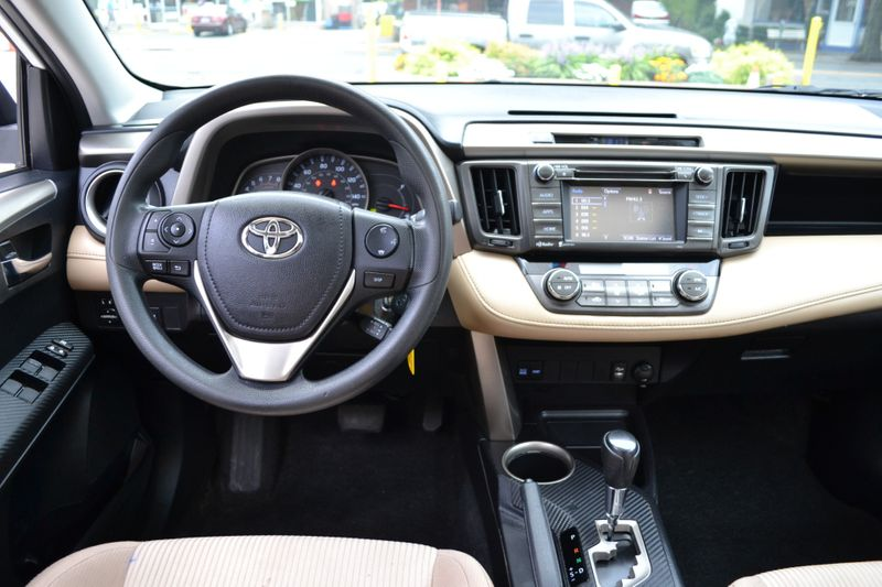 2014 Toyota RAV4 XLE  city New  Father  Son Auto Corp   in Lynbrook, New