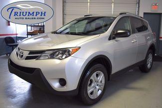 2014 Toyota RAV4 LE in Memphis TN, 38128