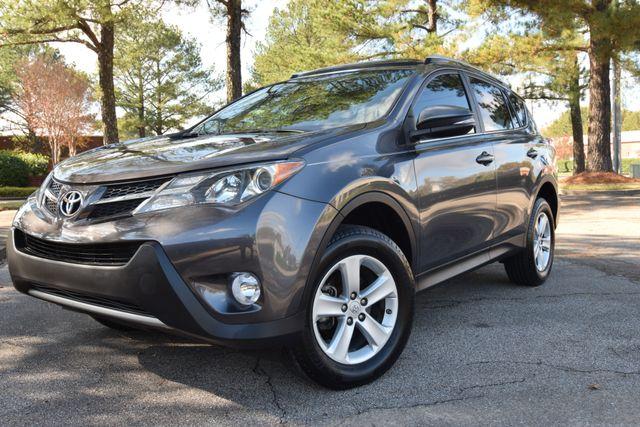 2014 Toyota RAV4 XLE in Memphis Tennessee, 38128