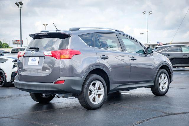 2014 Toyota RAV4 XLE in Memphis, TN 38115