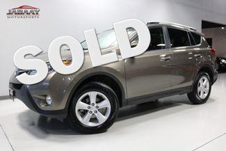 2014 Toyota RAV4 XLE Merrillville, Indiana