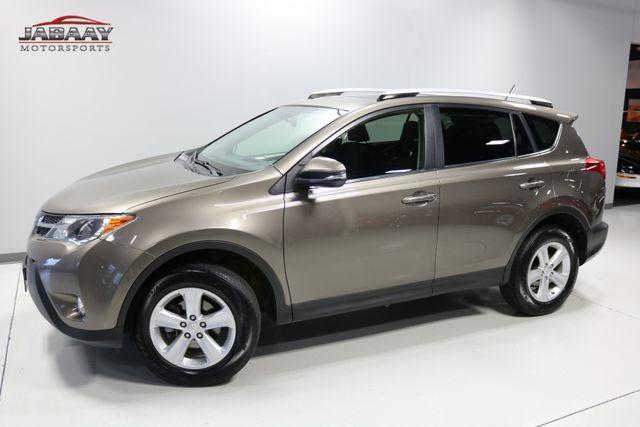 2014 Toyota RAV4 XLE Merrillville, Indiana 28