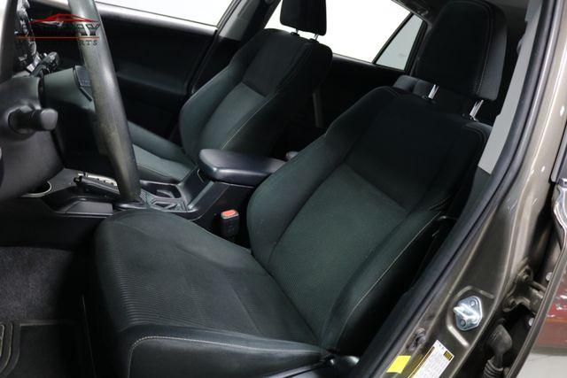 2014 Toyota RAV4 XLE Merrillville, Indiana 11