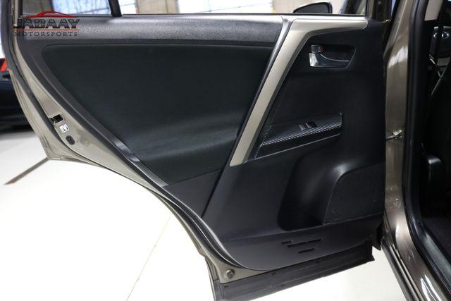 2014 Toyota RAV4 XLE Merrillville, Indiana 25
