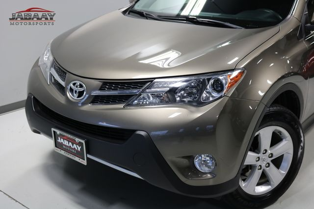 2014 Toyota RAV4 XLE Merrillville, Indiana 29