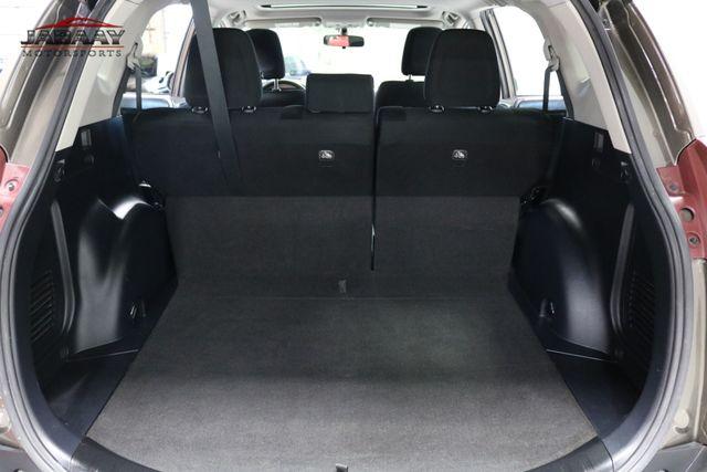 2014 Toyota RAV4 XLE Merrillville, Indiana 27