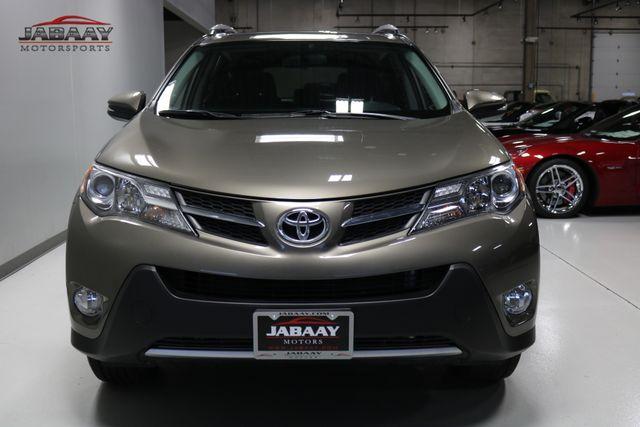 2014 Toyota RAV4 XLE Merrillville, Indiana 7
