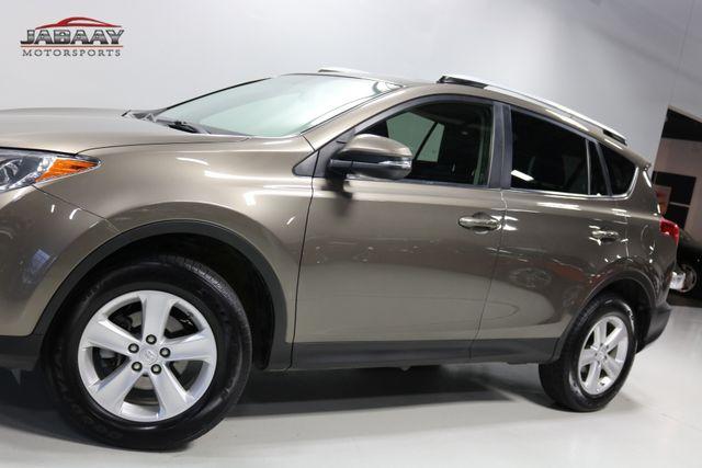 2014 Toyota RAV4 XLE Merrillville, Indiana 30
