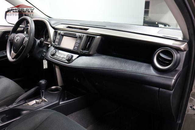 2014 Toyota RAV4 XLE Merrillville, Indiana 16