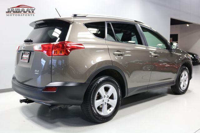 2014 Toyota RAV4 XLE Merrillville, Indiana 4