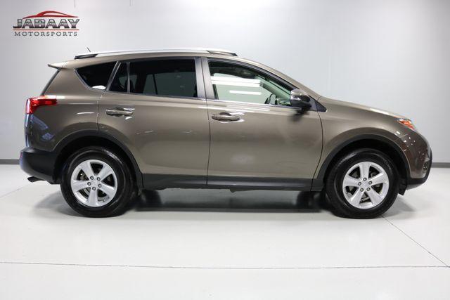 2014 Toyota RAV4 XLE Merrillville, Indiana 5