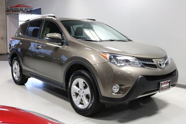 2014 Toyota RAV4 XLE Merrillville, Indiana 6