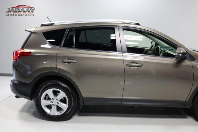 2014 Toyota RAV4 XLE Merrillville, Indiana 37