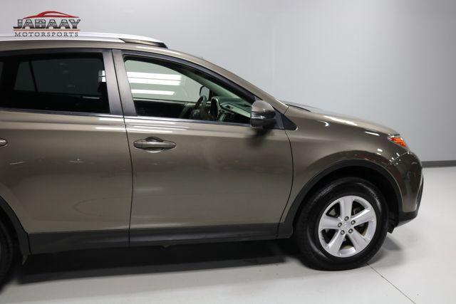 2014 Toyota RAV4 XLE Merrillville, Indiana 38