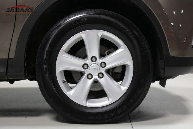 2014 Toyota RAV4 XLE Merrillville, Indiana 46