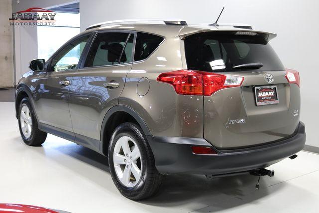 2014 Toyota RAV4 XLE Merrillville, Indiana 2
