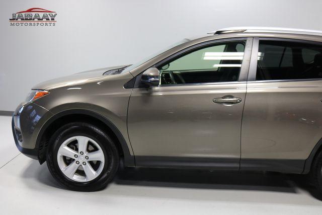 2014 Toyota RAV4 XLE Merrillville, Indiana 31
