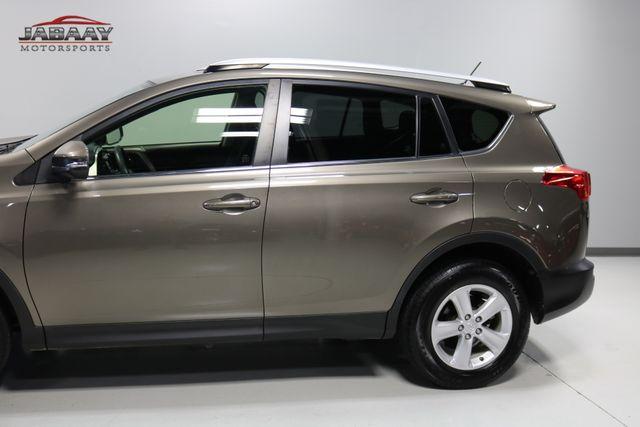 2014 Toyota RAV4 XLE Merrillville, Indiana 32