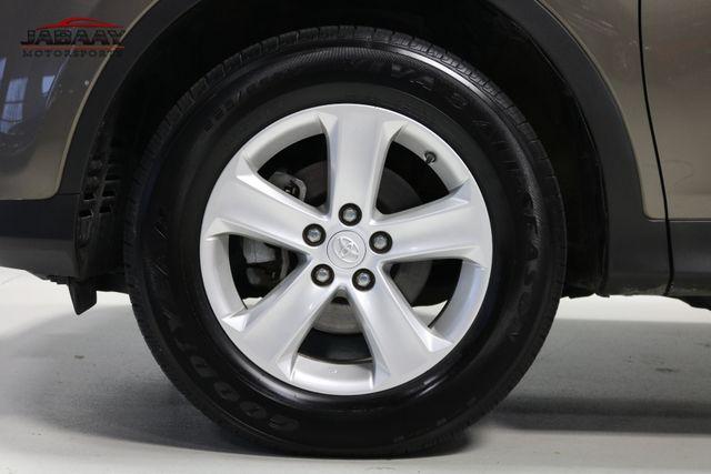2014 Toyota RAV4 XLE Merrillville, Indiana 43