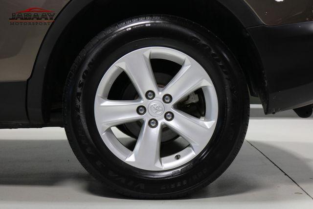 2014 Toyota RAV4 XLE Merrillville, Indiana 44
