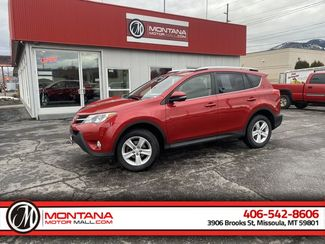 2014 Toyota RAV4 XLE in Missoula, MT 59801
