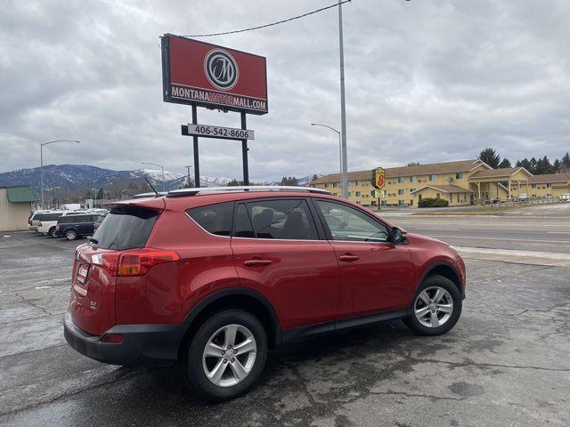 2014 Toyota RAV4 XLE in Missoula, MT 59801