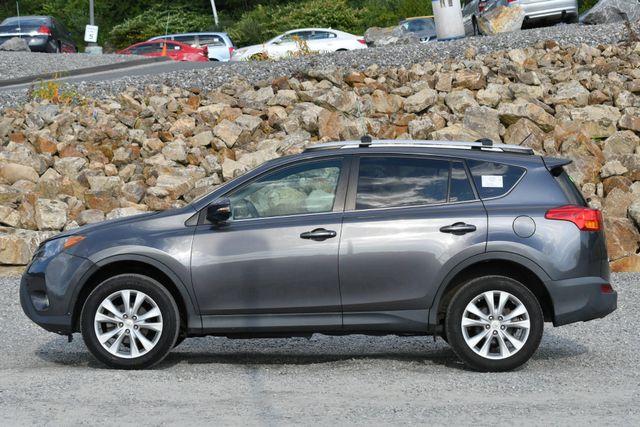2014 Toyota RAV4 Limited Naugatuck, Connecticut 1