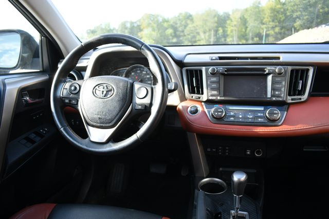 2014 Toyota RAV4 Limited Naugatuck, Connecticut 15