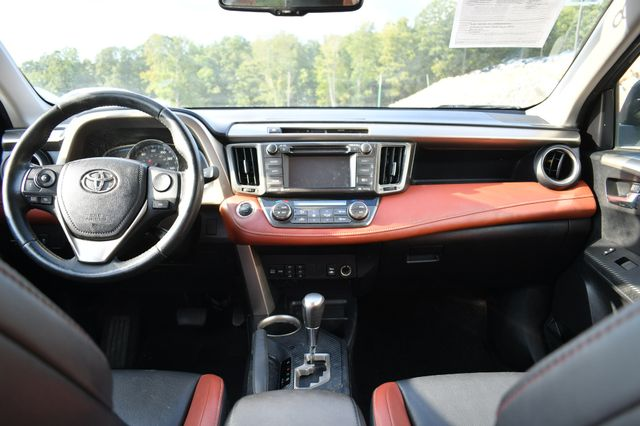 2014 Toyota RAV4 Limited Naugatuck, Connecticut 16